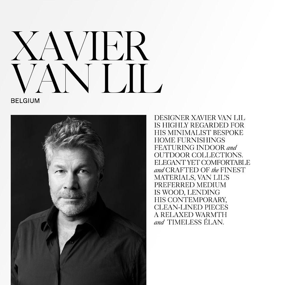 Xavier Van Lil Rh