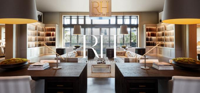 Superieur RH Interior Design