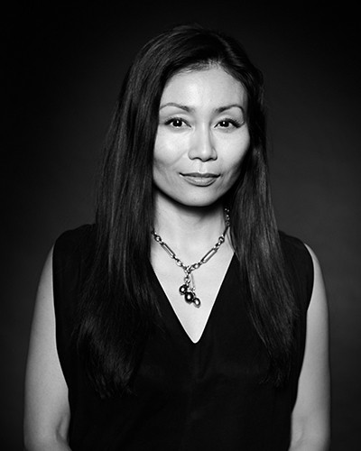 Eri Chaya, President, Chief Creative Officer and Director