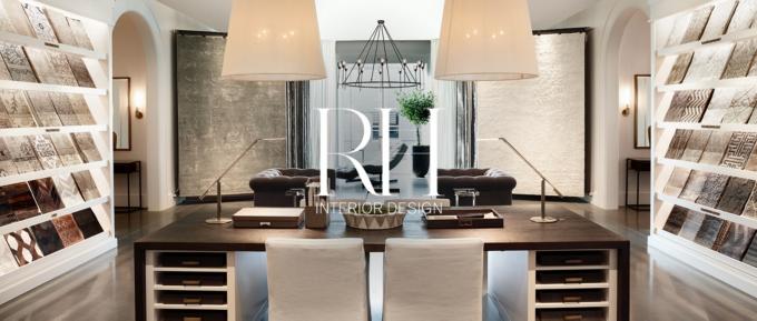 Merveilleux RH Interior Design