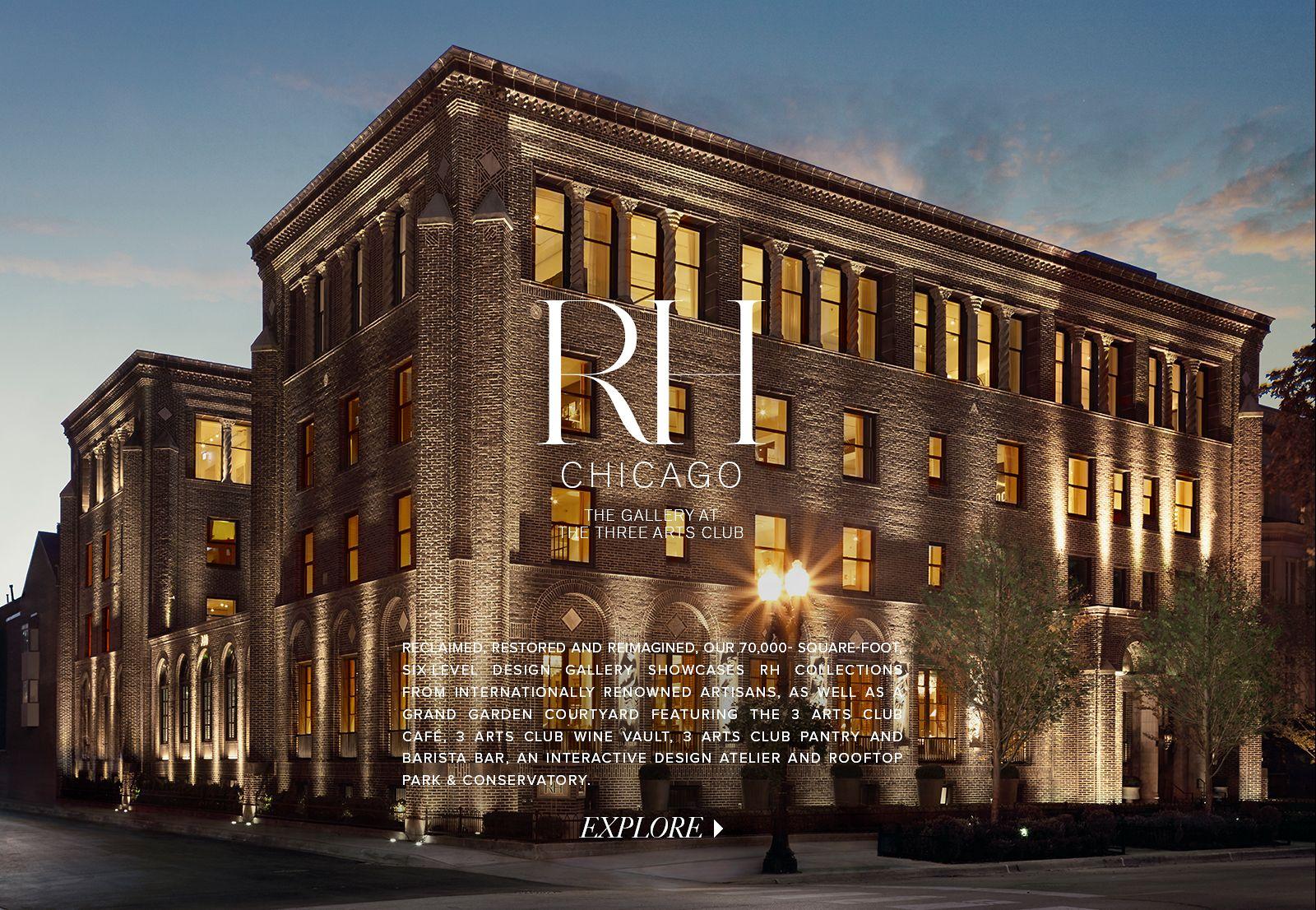 RH Chicago