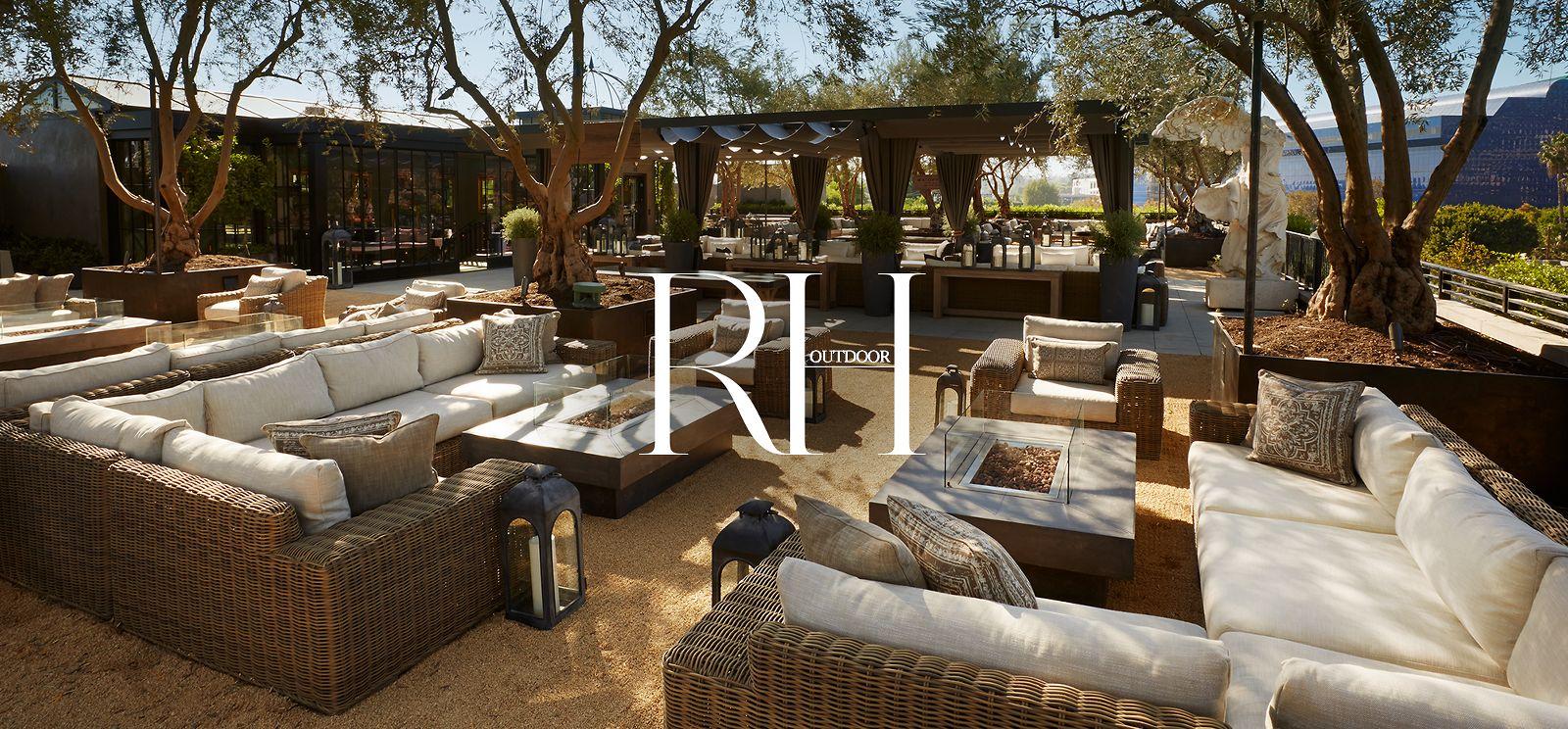 WestHollywood | RH Modern