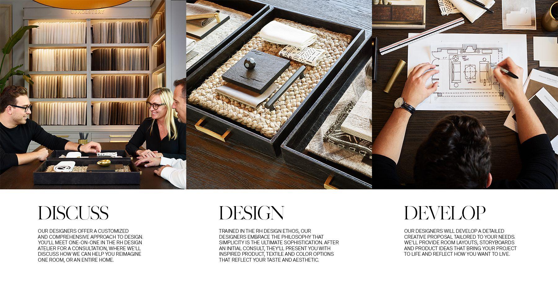 Design Atelier Rh
