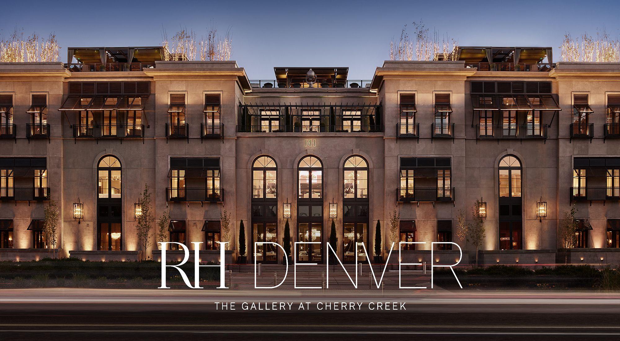 Denver | RH Modern