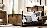 Shop St. James Bed