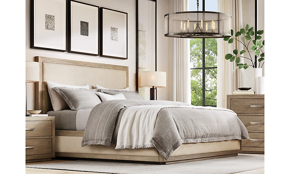 Shop Kempton Bed
