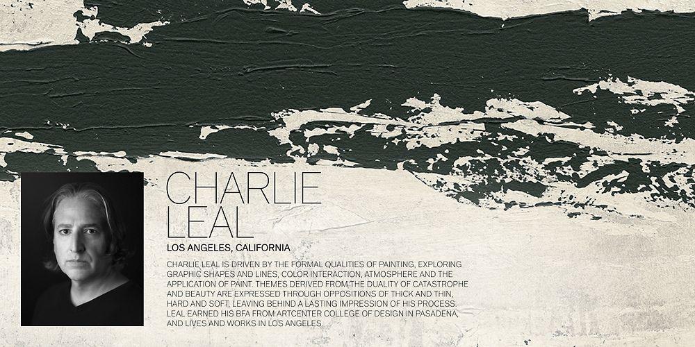 Charlie Leal