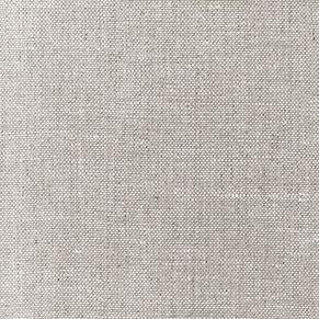 Belgian Heavyweight Textured Linen Drapery French Pleat