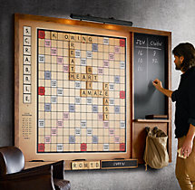 Giant Wall Scrabble®