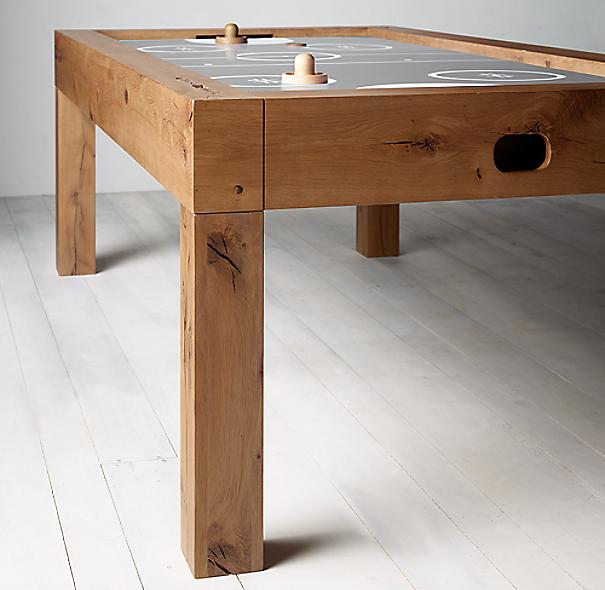 Brunswick parsons air hockey - Brunswick air hockey table ...