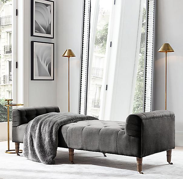 Restoration Hardware Sofa Cushions 100 Restuff Sofa