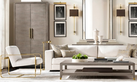 restoration hardware living room furniture restoration hardware living room ideas information 20716