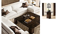 Shop Parisian Track Sectional