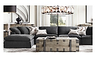 Shop Cloud Modular Sectional