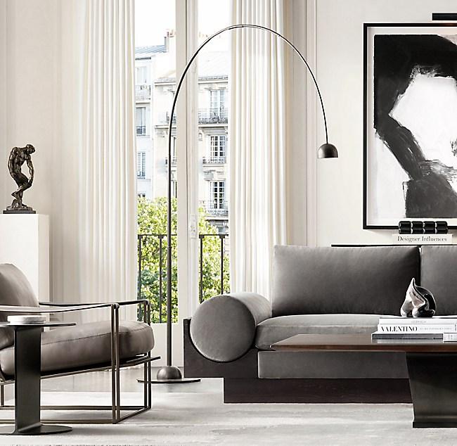 Terrific 1960S Grand Bolster Sofa Evergreenethics Interior Chair Design Evergreenethicsorg