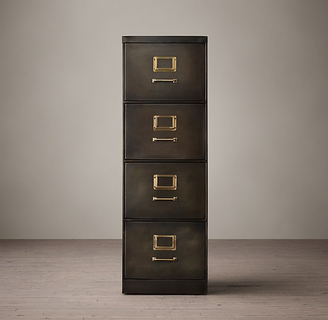 file furniture efficient wood vintage and functional drawer cabinet