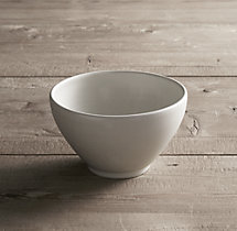 Wheeler Pottery Large Nesting Bowl