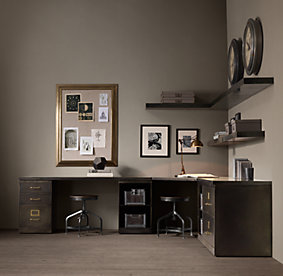 all modular office systems | rh