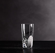Pierpont Cut Crystal Shot Glass (Set of 2)