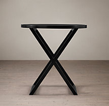 X-Base Side Table