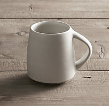 Wheeler Pottery Tall Mug (Set of 2)