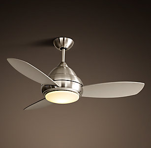 All Ceiling Fans   RH:2 sizes, 4 finishes,Lighting