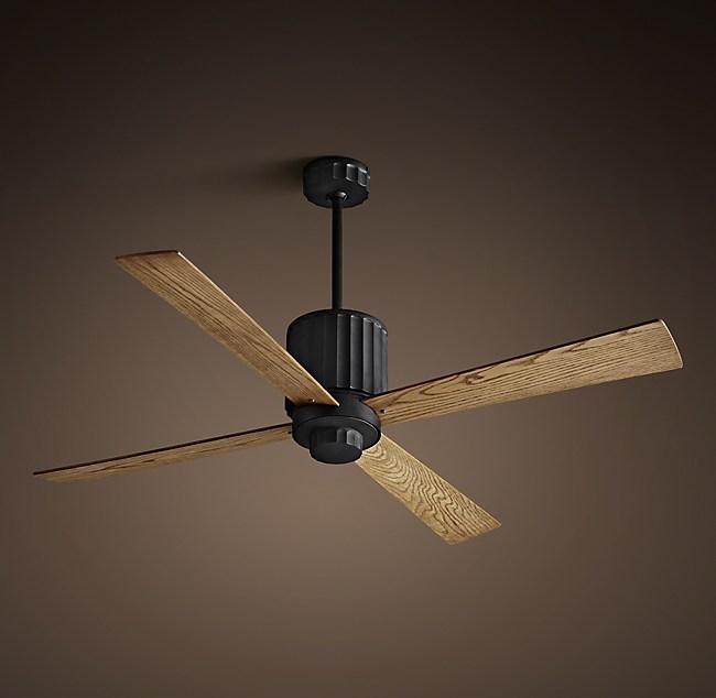 Earhart Ceiling Fan