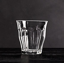 Picardie Glass 7.75 Oz (Set of 6)