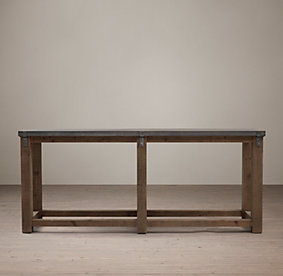 Console Tables Rh