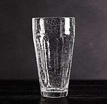 Bubble Cooler Glass Tumbler (Set of 6)