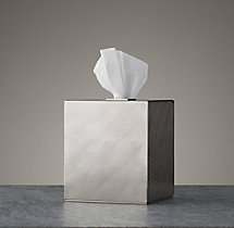 Laval Tissue Box Cover