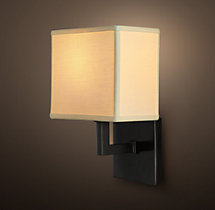 Nolan Single Sconce