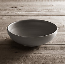 Wheeler Pottery Pasta Serving Bowl