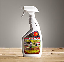 Outdoor Furniture Cleaner and Stain Remover