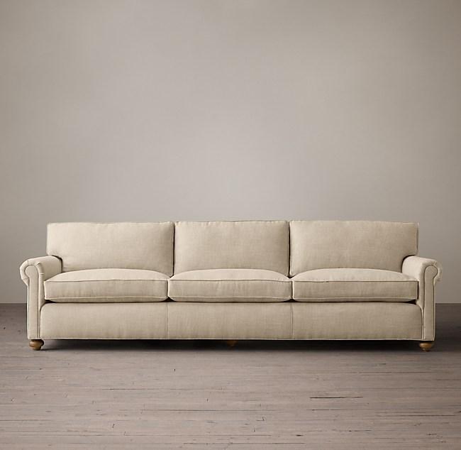 Original Lancaster Sleeper Sofa