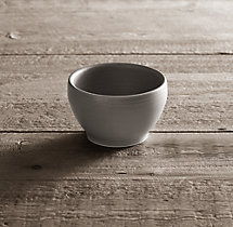 Wheeler Pottery Small Nesting Bowl