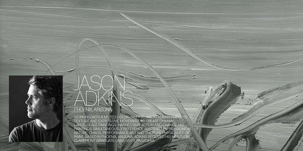 Introducing Jason Adkins