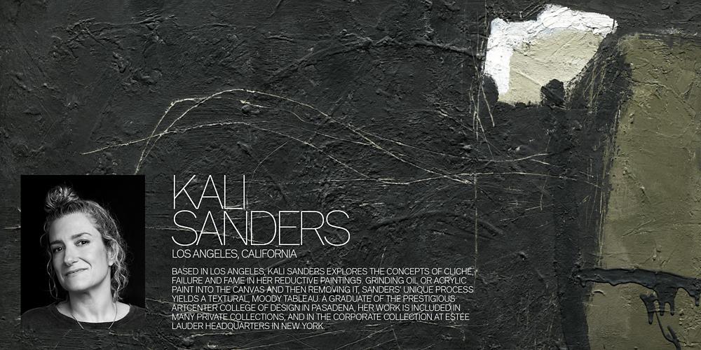 Kali Sanders