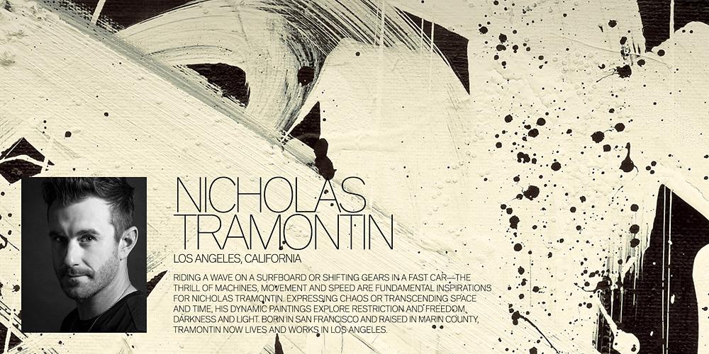Nicholas Tremontin