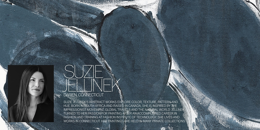 Introducing Suzie Jellinek