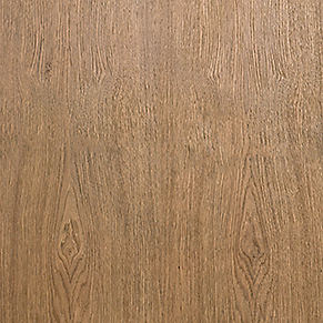 Antiqued Natural Oak