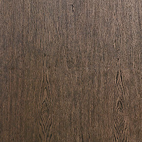Antiqued Brown Oak