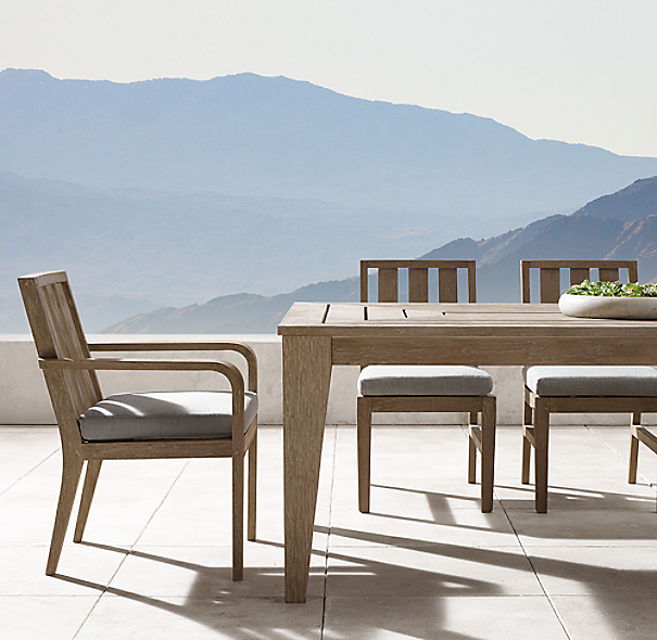 Cannes Dining Table