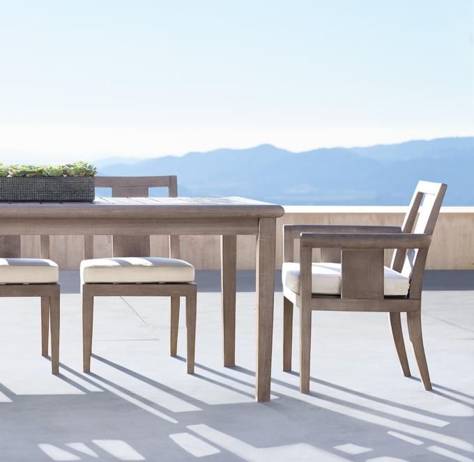 Coronado Rectangular Dining Table