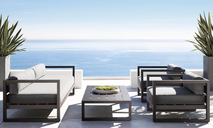 Art Deco Side Tables Uk