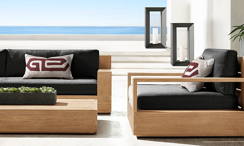 shop Marbella Natural Low Seating