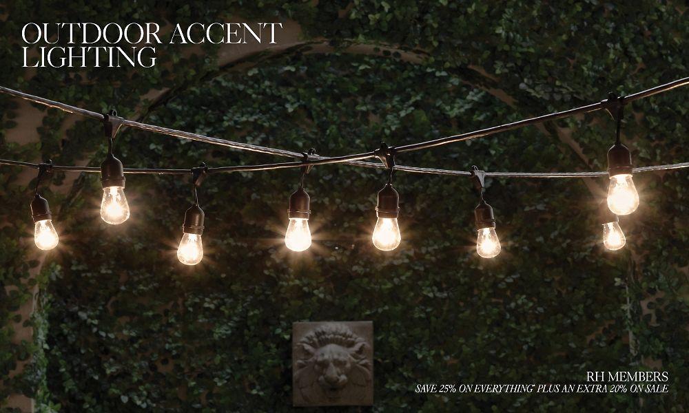 Shop Outdoor Accent Lighting