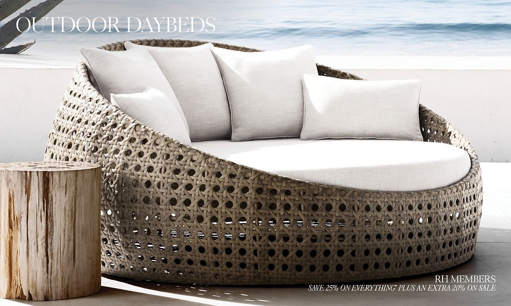 Shop Outdoor Daybeds