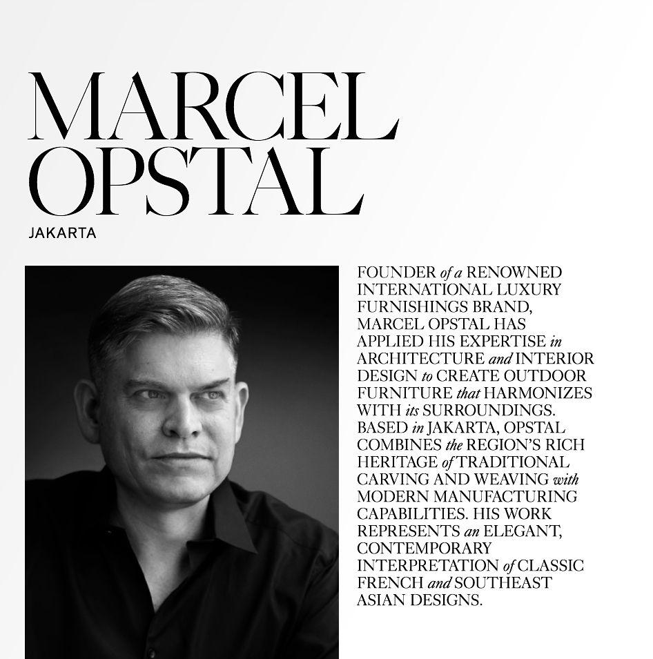 Marcel Opstal
