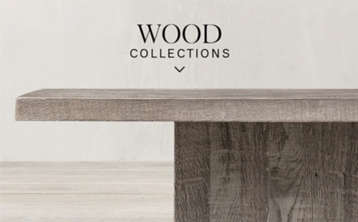 Shop Wood Coffee Table Collections
